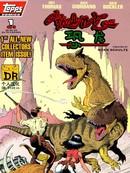 凯迪拉克与恐龙